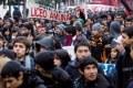 Jornalista brasileiro relata, do Chile, luta da juventude para enterrar sistema educacional de Pinochet e garantir reformas que desprivatizem universidades
