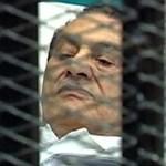 Uma ameaça no Egito