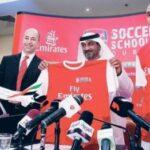 Os corvos da primavera árabe e a bola