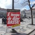 Portugal, um ano nas mãos da troika