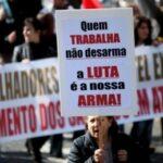 """Portugal: a """"austeridade"""" faz mal à Saúde"""