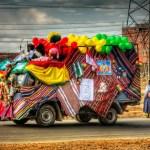 Pontos de Cultura: agora em toda a América Latina