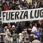 Paraguai: o golpe e o dedo de Washington