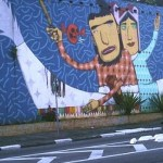 Dia do Graffiti: arte de rua, poesia e protesto