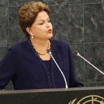 Bastidores: assim Dilma foi à luta