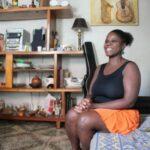 Tula Pilar, entre a poesia e o Bolsa Família