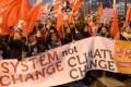 Ao retirarem-se das negociações climáticas, movimentos por justiça global mandaram recado: não aceitaremos mais farsas. E voltaremos mais fortes