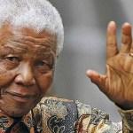 Os caminhos inesperados de Nelson Mandela
