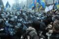 Violência e gangsterismo marcam ação do governo e manifestantes ucranianos. Agora, todos os possíveis desfechos parecem negativos