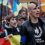 Ucrânia: laços indiscretos entre EUA e neo-nazistas