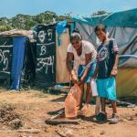 Nova Palestina, a incrível cidade dos sem-teto