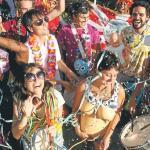 Oito dicas para um Carnaval sem estupros