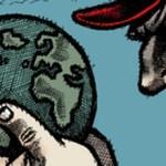 """Os EUA e a """"democracia"""": discurso esfarrapado"""