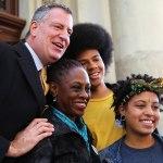 Por que a polícia de Nova York vira as costas ao prefeito