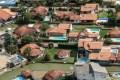 Num caso emblemático de desigualdade hídrica, condomínio fechado desvia águas de rio, com autorização do governo estadual, para tentar imitar cidade italiana
