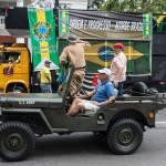 Misérias da elite brasileira