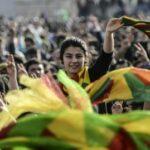 David Harvey vê a revolta curda e o pós-capitalismo
