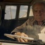 <i>O Úlitmo cine drive-in</i>, onde se projeta o imaginário