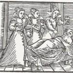 Proibição do aborto, Eduardo Cunha e o <i>Martelo das Bruxas</i>