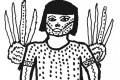 """Em """"A queda do céu"""", primeiro livro escrito por um Yanomami, o xamã Davi Kopenawa elabora, em interlocução com o etnógrafo Bruce Albert, um complexo manifesto cosmopolítico. Leia um trecho"""