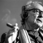 Godard: desconstrução, irreverência, poesia