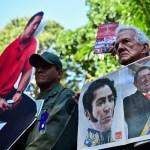 A Venezuela à beira da tormenta
