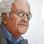 """Chomsky: """"por que tenho esperanças"""""""
