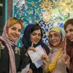 Que está em jogo nas eleições iranianas