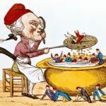 A ética tropeçante e o espírito do jacobinismo