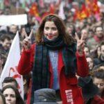 França: a luta social pega fogo