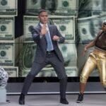 Jodie Foster expõe circo tenebroso das finanças globais