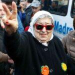 O dia em que Macri tentou prender Hebe de Bonafini