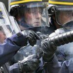 O Ocidente flerta com o Estado Policial