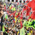 Equador: rebeldia e êxitos de esquerda sem medo