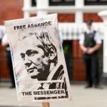 Assange: o Ocidente revela sua face Sibéria