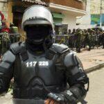 Cracolândia e El Bronx (Bogotá): Script em três atos