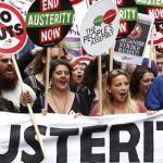 """História da """"austeridade"""", uma ideologia fracassada"""