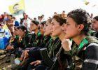 Em meio a um intrincado jogo de potências globais (EUA e Rússia) e regionais (Turquia e Síria), eles buscam autonomia, enquanto combatem vigorosamente o Estado Islâmico, agora praticamente derrotado