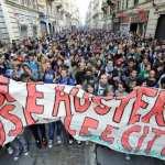"""Itália: duro recado à """"austeridade"""" europeia"""