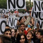 México: nova rebeldia nas barbas do Império