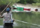 Pode uma ilha ser considerada sujeito de direitos humanos? Na Bahia, uma população negra e empobrecida acha que sim. Ao fazê-lo, afasta-se do capitalismo -- e se aproxima de Espinosa
