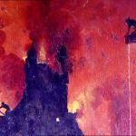 Alarme contra o incêndio