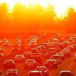 Aquecimento global: comentário sobre nossa cegueira