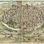 Jerusalém, convivência profanada