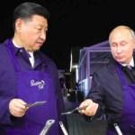 Geopolítica: a Eurásia renasce — e quer ser alternativa