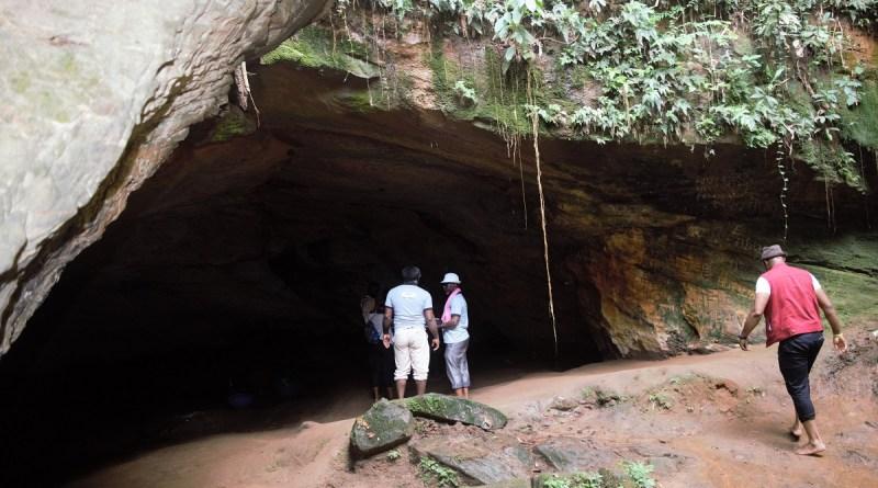 Ogbunike Cave