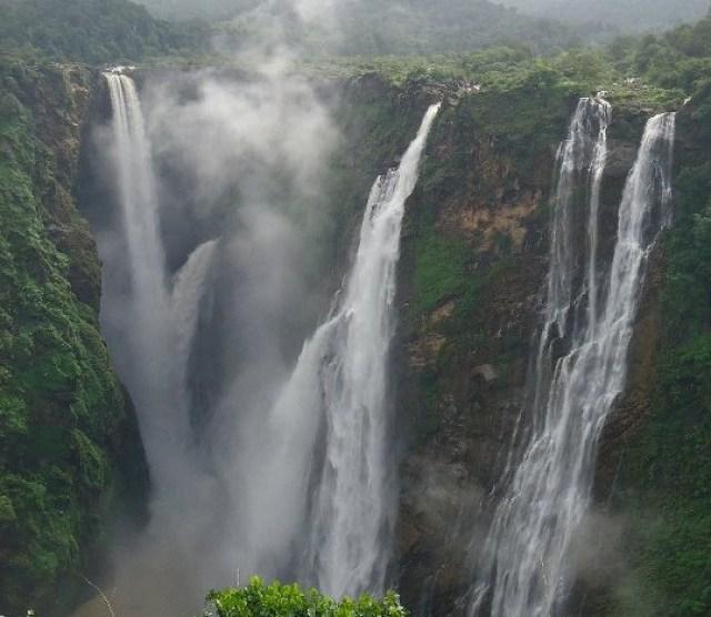 Jogfalls Western Ghats