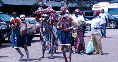 Top 10 most popular traditional dance in Igbo land