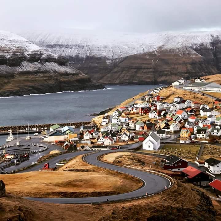 The Faroe Islands