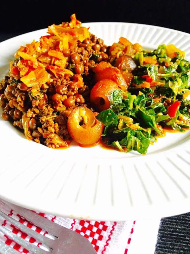 Top seven most popular Enugu food